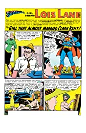 Superman's Girl Friend Lois Lane (1958-1974) #17