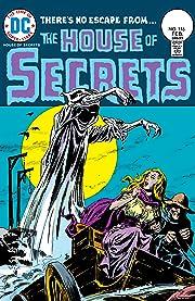House of Secrets (1956-1978) #116