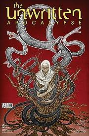 The Unwritten: Apocalypse #3