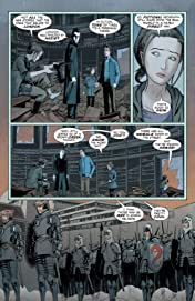 The Unwritten: Apocalypse #3