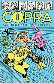 Copra (2012-2017) #29