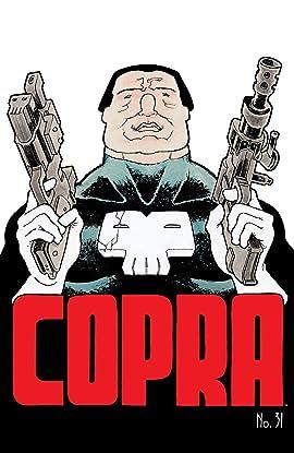 Copra (2012-2017) #31