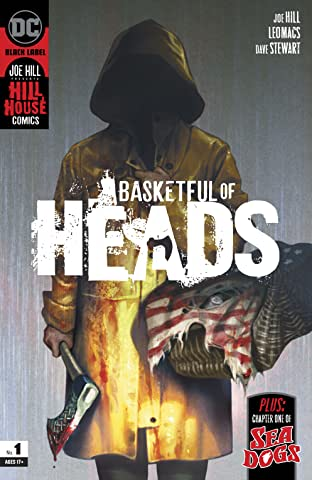 Basketful of Heads (2019-) No.1