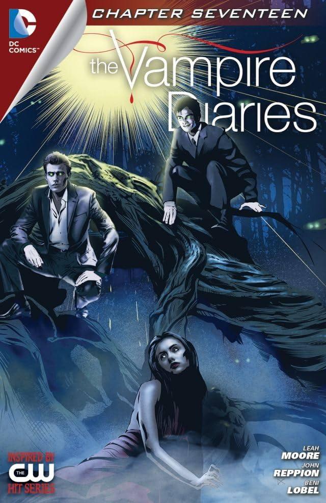 The Vampire Diaries #17
