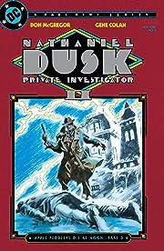 Nathaniel Dusk (1985-1986) #3
