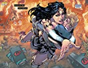 Wonder Woman (2016-) Annual #3