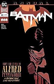 Batman (2016-) Annual #4