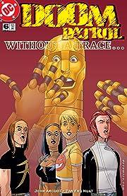 Doom Patrol (2001-2003) #6