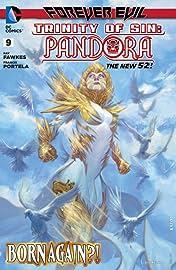 Trinity of Sin: Pandora (2013-2014) #9