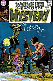 House of Mystery (1951-1983) #186