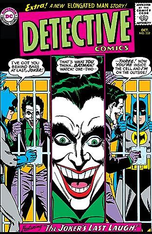 Detective Comics (1937-2011) #332