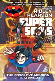 Super Sons: The Foxglove Mission