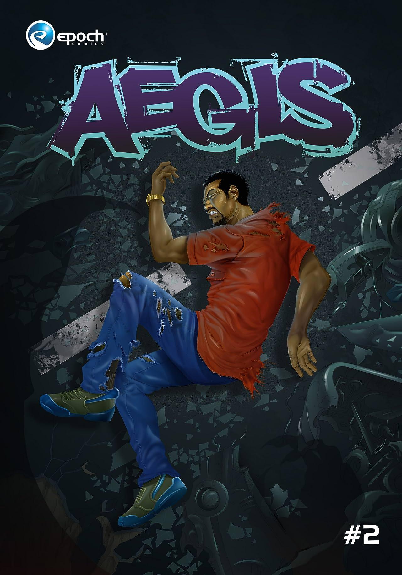 AEGIS #2