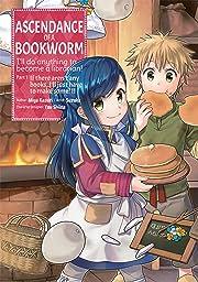 Ascendance of a Bookworm Vol. 2