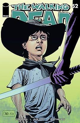 The Walking Dead #52