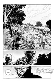 The Walking Dead #52