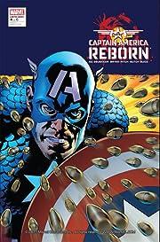 Captain America: Reborn #4 (of 6)