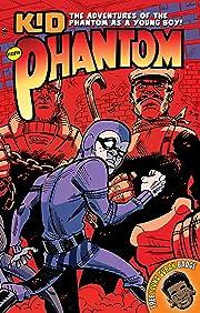 Kid Phantom #04