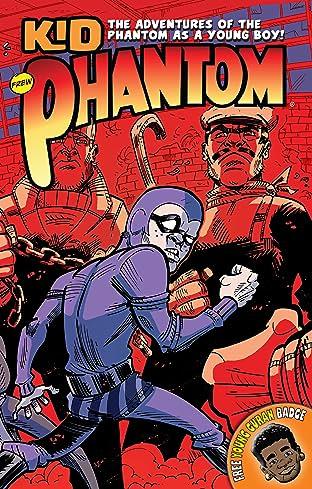 Kid Phantom No.04