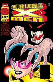 Adventures Of The X-Men (1996-1997) #7
