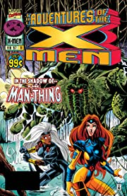 Adventures Of The X-Men (1996-1997) #11