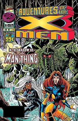 Adventures Of The X-Men (1996-1997) #11
