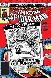 Amazing Spider-Man (1963-1998) Annual #15