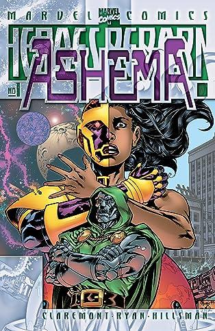 Heroes Reborn: Ashema (1999) #1