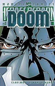 Heroes Reborn: Doom (1999) #1