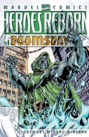 Heroes Reborn: Doomsday (1999) #1