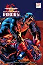 Captain America: Reborn #5 (of 6)