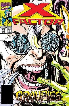 X-Factor (1986-1998) #93