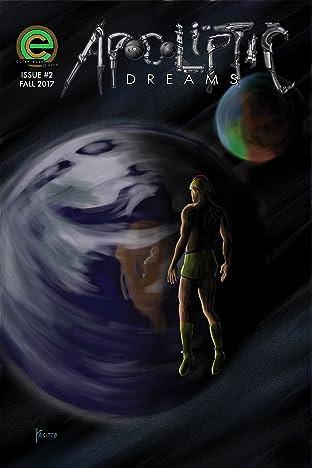 Apocoliptic Dreams No.2