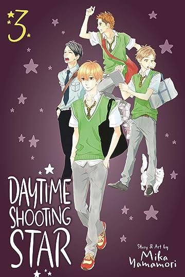 Daytime Shooting Star Vol. 3