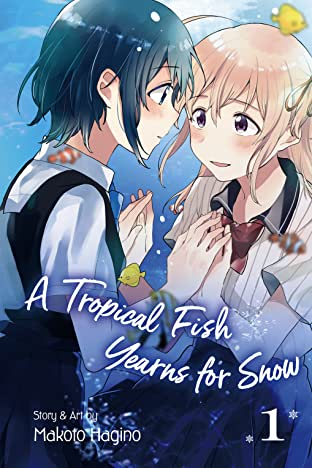 A Tropical Fish Yearns for Snow Tome 1