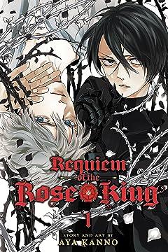 Requiem of the Rose King Vol. 1