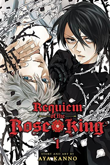 Requiem of the Rose King Tome 1