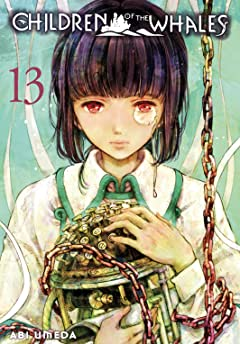 Children of the Whales Vol. 13