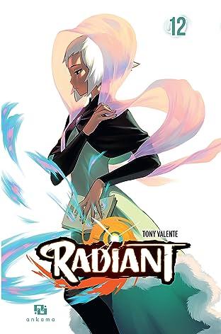 Radiant Vol. 12