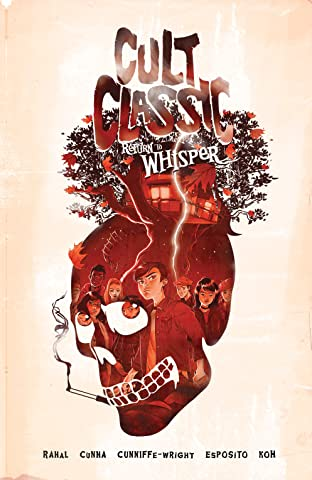 Cult Classic: Return to Whisper Tome 1