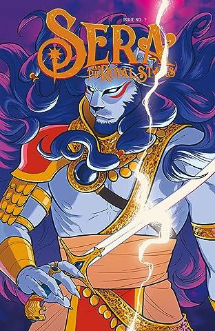 Sera & the Royal Stars #5