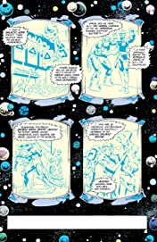 Sun Devils (1984-1985) #1