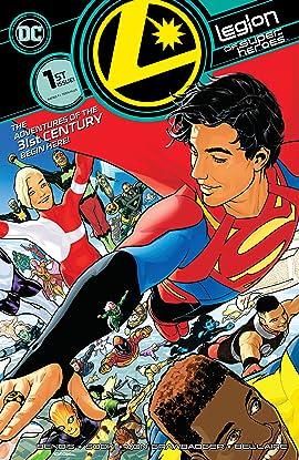 Legion of Super-Heroes (2019-) #1