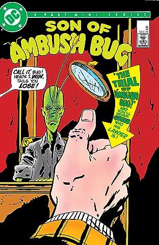 Son of Ambush Bug (1986) #5