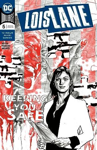 Lois Lane (2019-) No.5