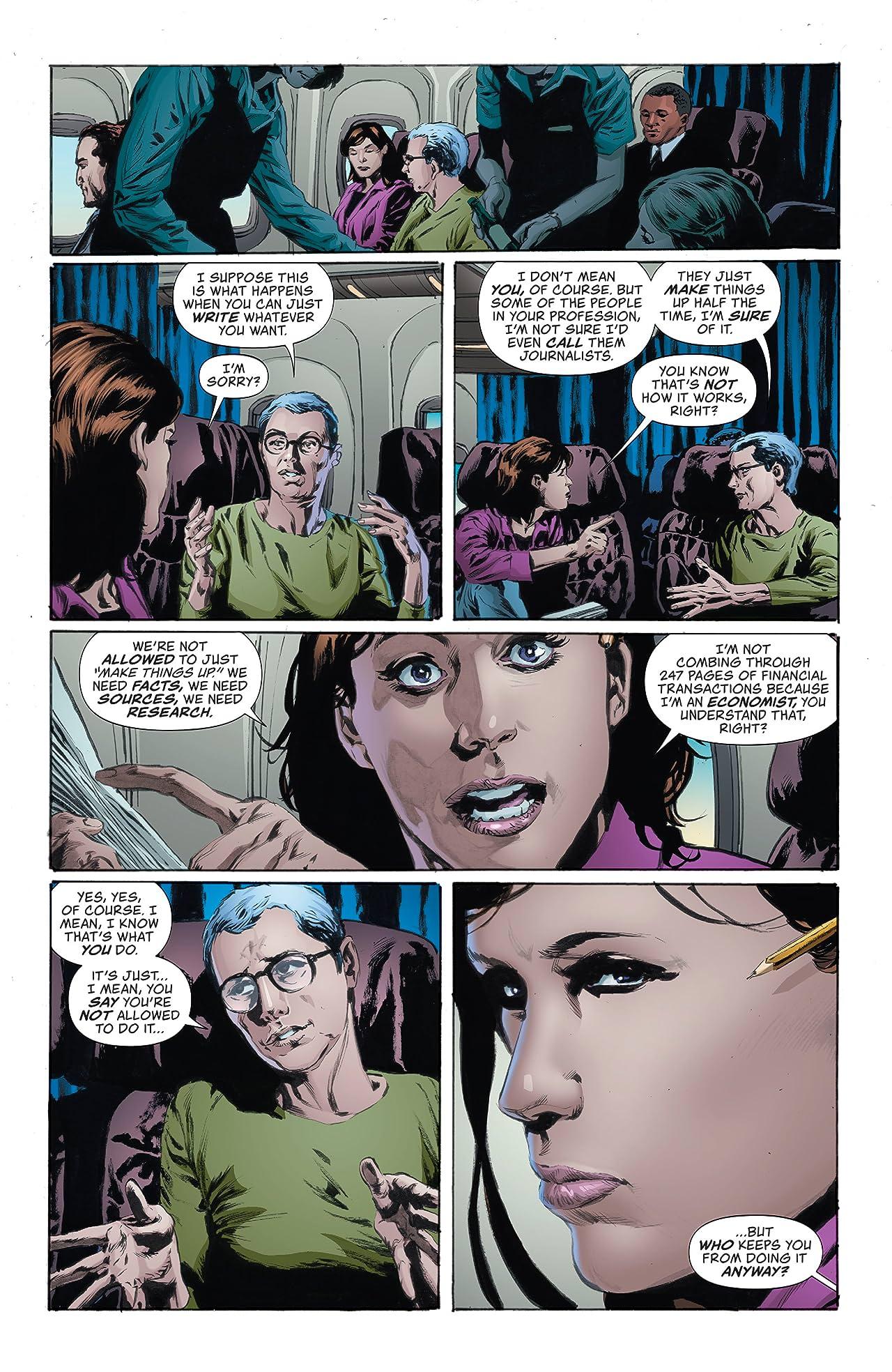 Lois Lane (2019-) #5