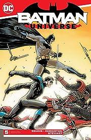 Batman: Universe (2019) #5