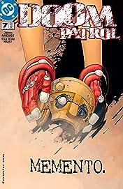Doom Patrol (2001-2003) #7