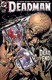 Deadman (2001-2002) #9