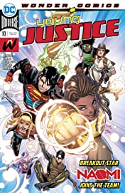 Young Justice (2019-) #10